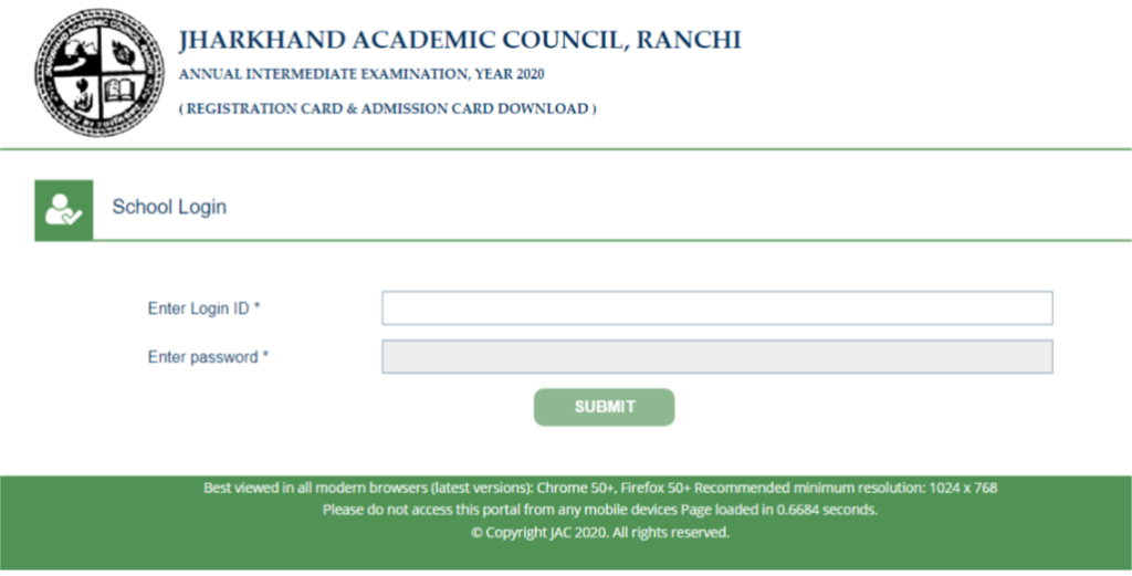 jac-admit-card-download