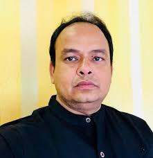 इरफ़ान अंसारी ने भाजपा पर कसा तंज कहा, संकट के समय भाजपा नेतागिरी से बाज नहीं आ रही है