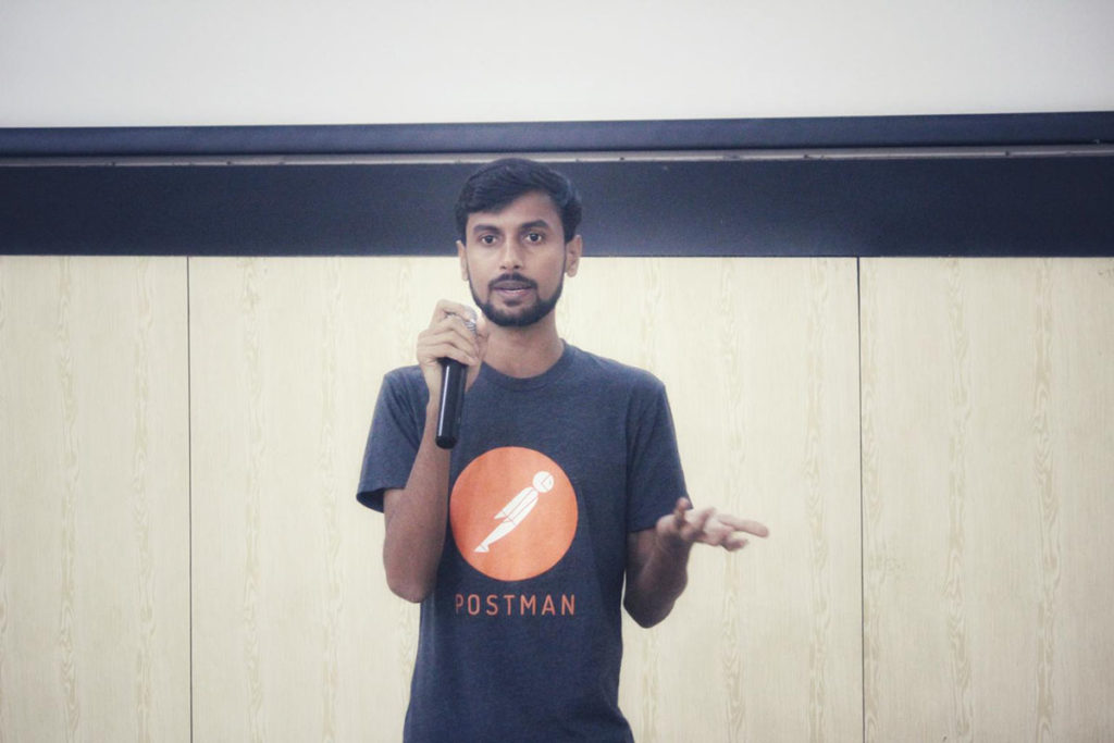 Meet Vinit Shahdeo, a resident of Jharkhand, has been recognized as a GitHub Star 1