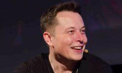 Alan Musk Tesla