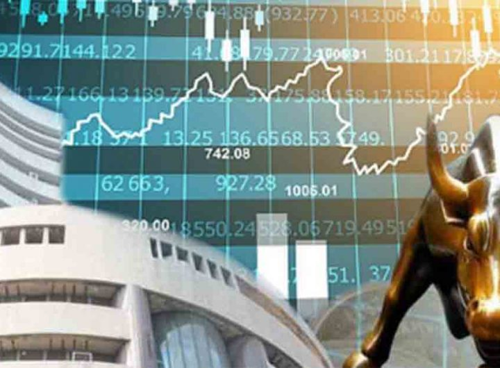 Indian Share market