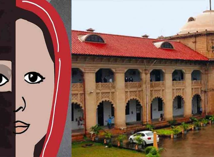 Allahabad high court love jihad