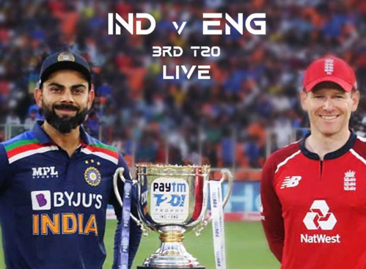 india and england